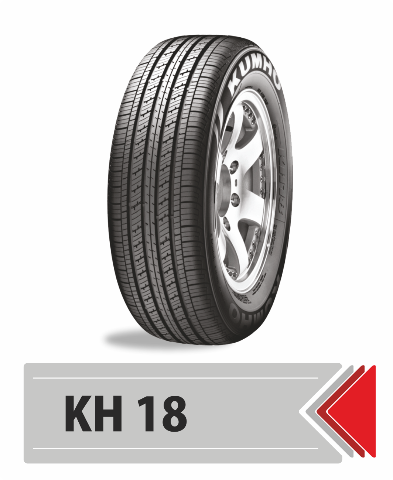 pneu kumho 235 60 r16 kh18 100h original hyundai tucson kia sportage produto no sport rodas. Black Bedroom Furniture Sets. Home Design Ideas